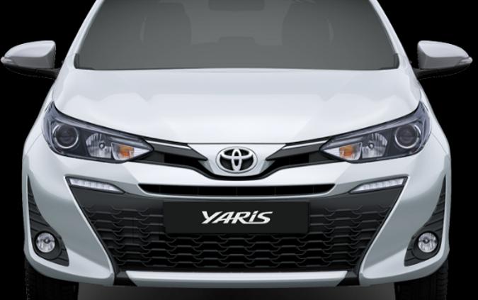 Xe Toyota Yaris G CVT 2019