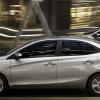 Giá xe Toyota Vios 1.5E CVT 2019