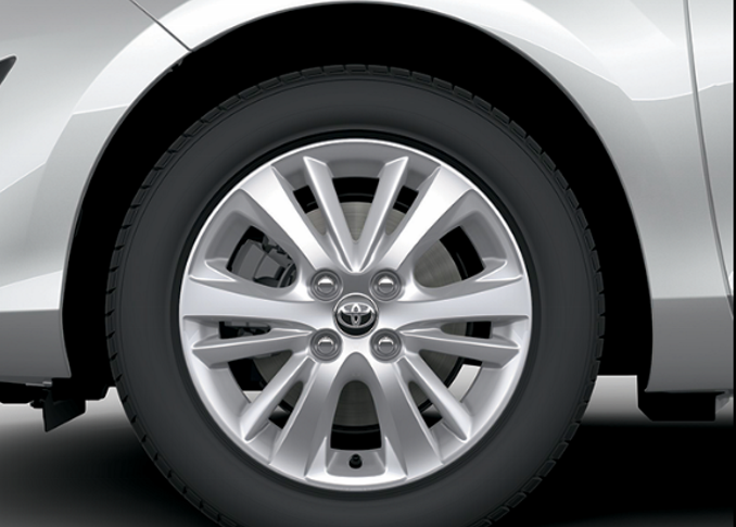 Xe Toyota Vios 1.5E CVT 2019